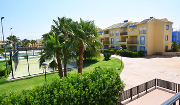 Magnificent penthouse near Denia -21669