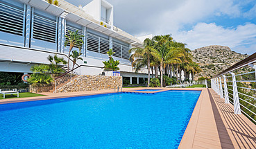 Luxury apartments in the Orquidea complex, Althea Hills-21805