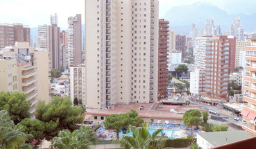 Apartments in Benidorm-390