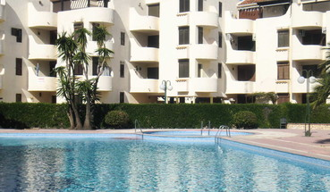 Apartment next to one of the best beaches in Denia.-16582