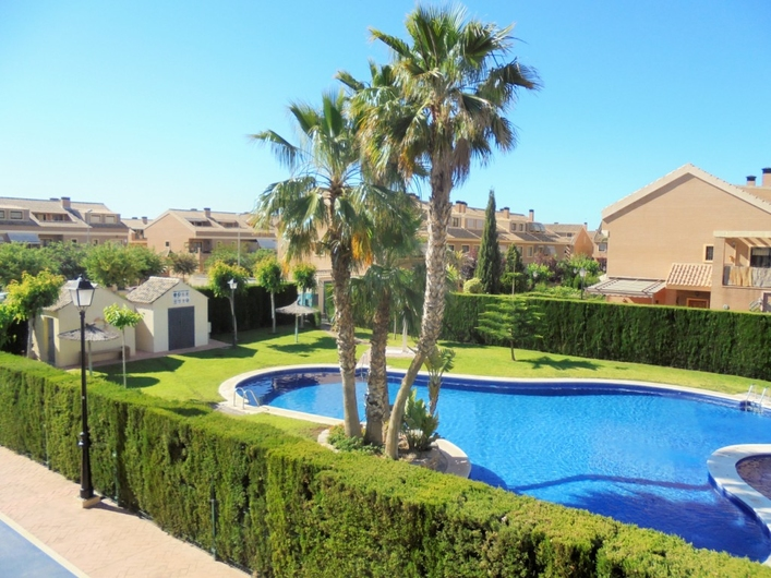 Townhouse in Alicante 1197