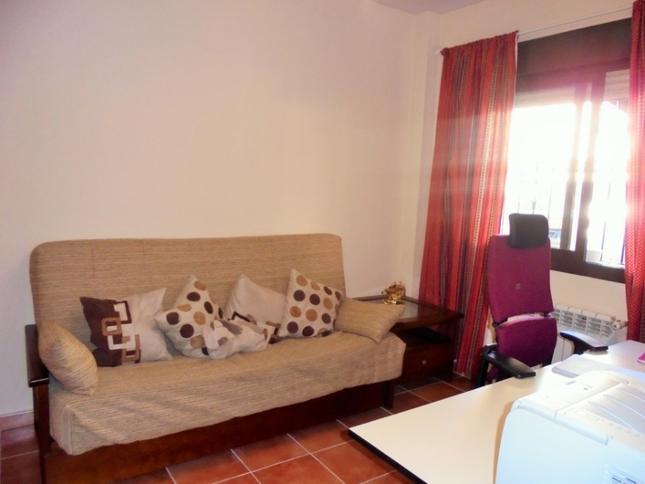Townhouse in Alicante 1203