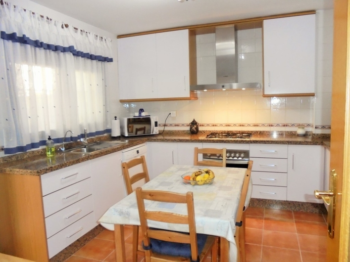 Townhouse in Alicante 1204