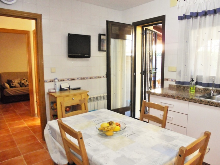 Townhouse in Alicante 1206