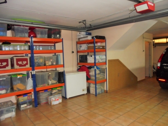 Townhouse in Alicante 1209