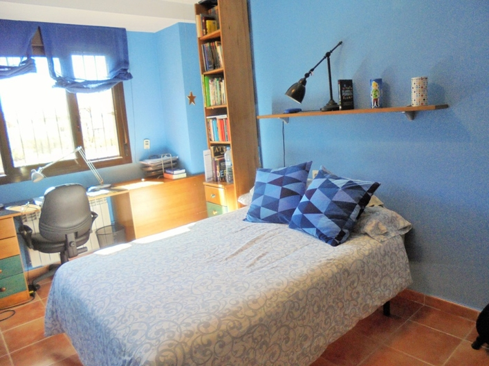 Townhouse in Alicante 1212