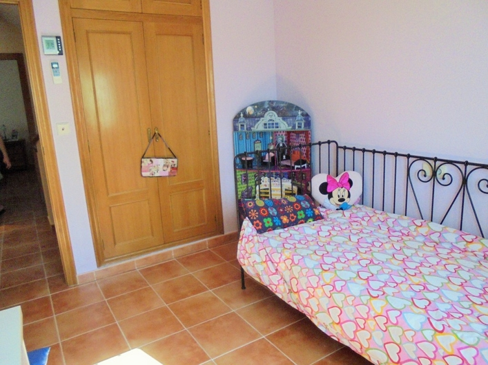 Townhouse in Alicante 1213