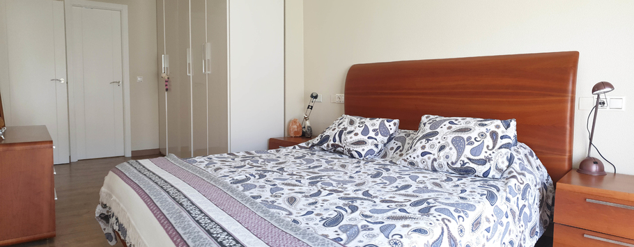Three bedroom apartment in 15 min. from Alicante 23135