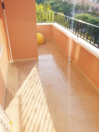 Three bedroom apartment in 15 min. from Alicante 23158