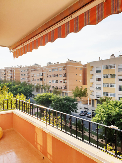 Three bedroom apartment in 15 min. from Alicante 23159