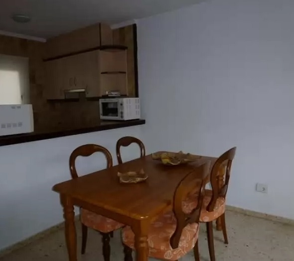 Bungalow in Denia by the sea 1737