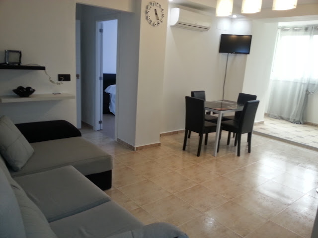 Apartment for rent in Viajoyosa 2540