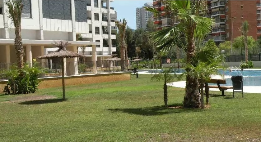 Luxury apartment in Benidorm 2965