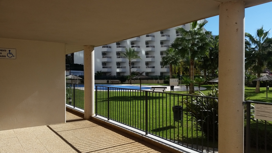 Luxury apartment in Benidorm 2979