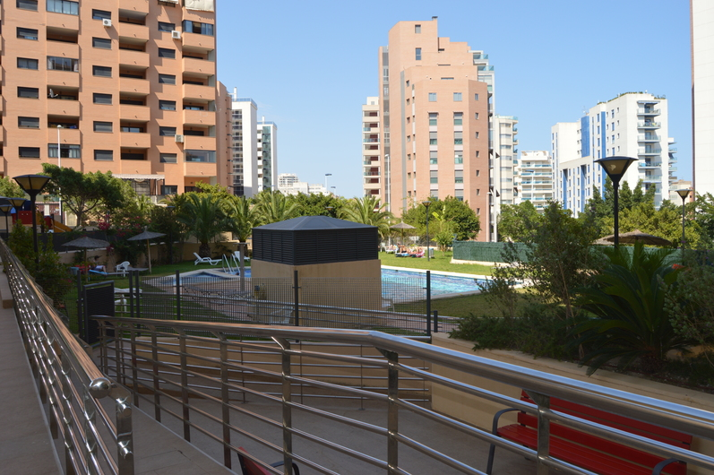 Apartments in Benidorm 3373