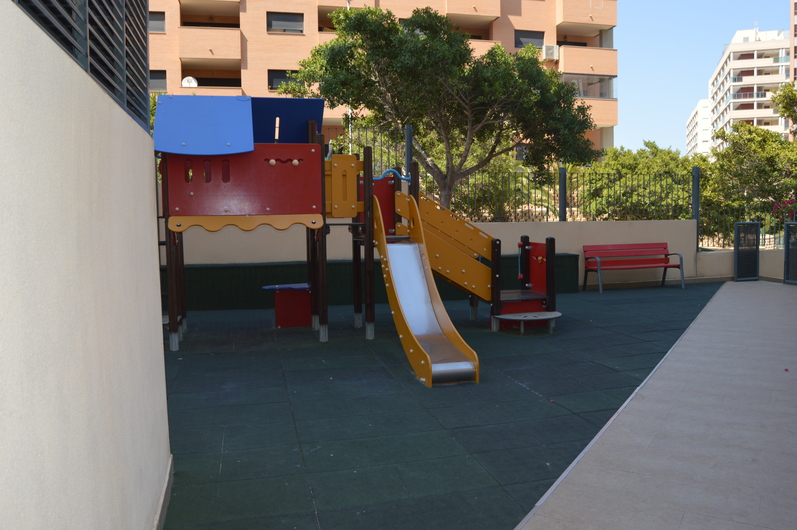 Apartments in Benidorm 3374