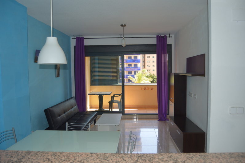 Apartments in Benidorm 3383