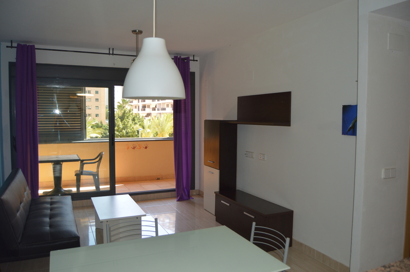 Apartments in Benidorm 3384