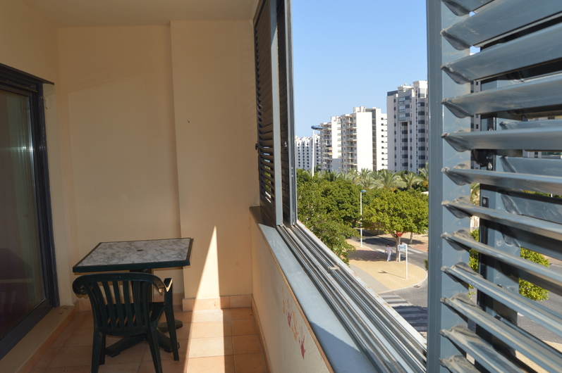 Apartments in Benidorm 3385