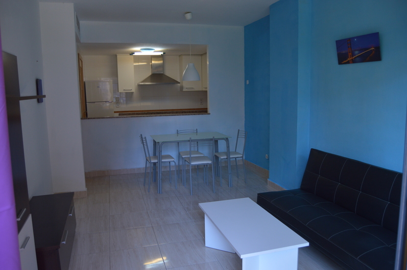 Apartments in Benidorm 3386