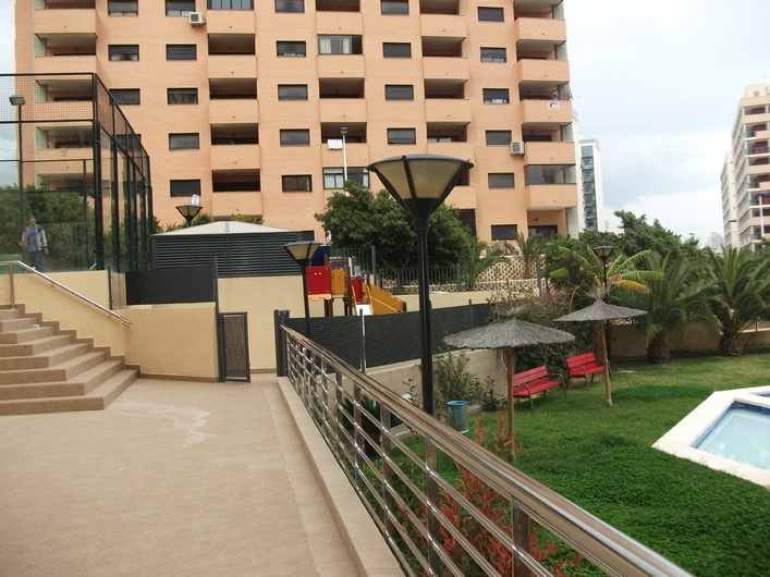 Apartments in Benidorm 3391
