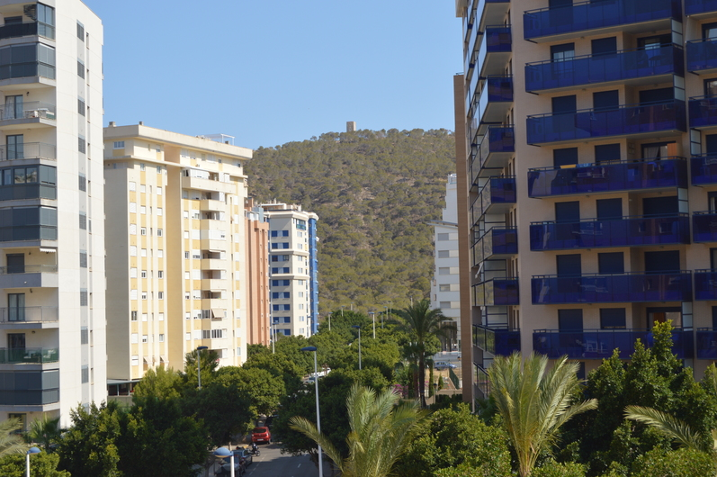 Apartments in Benidorm 3392