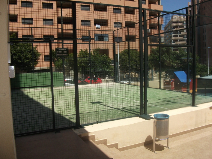 Apartments in Benidorm 3396