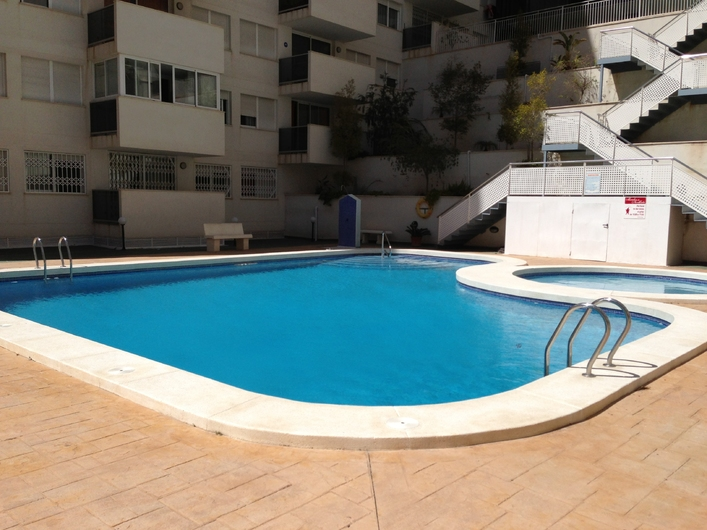 Apartment in La Cala 3735
