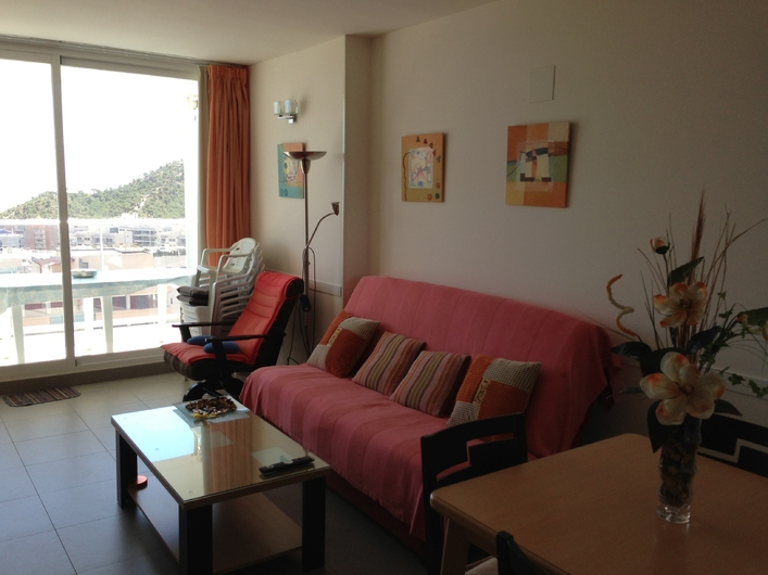 Apartment in La Cala 3738
