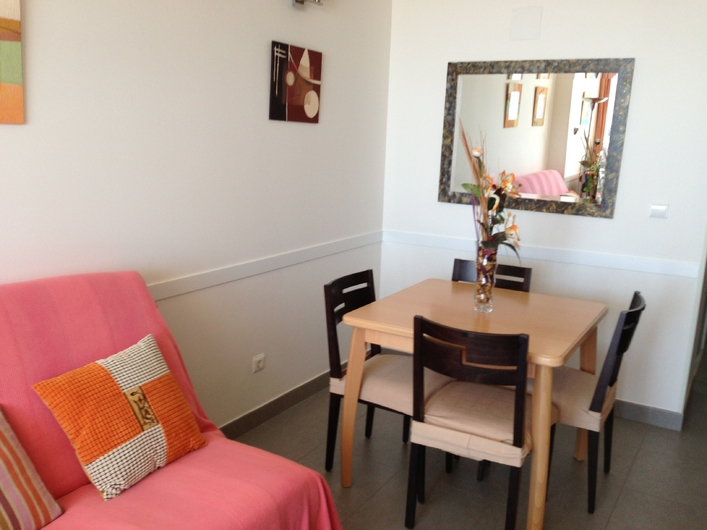 Apartment in La Cala 3742