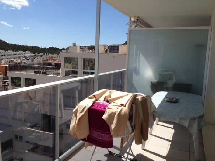 Apartment in La Cala 3756