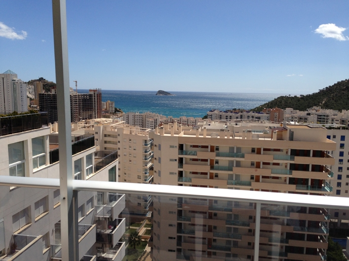 Apartment in La Cala 3758