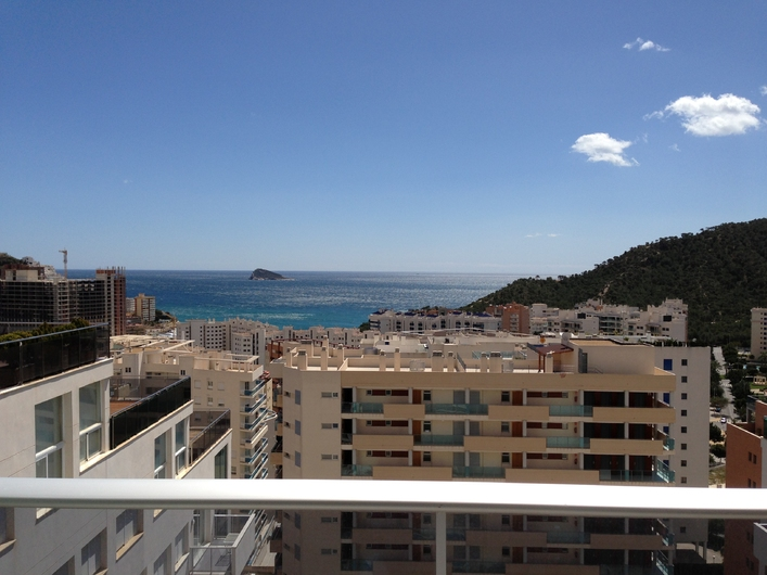 Apartment in La Cala 3759