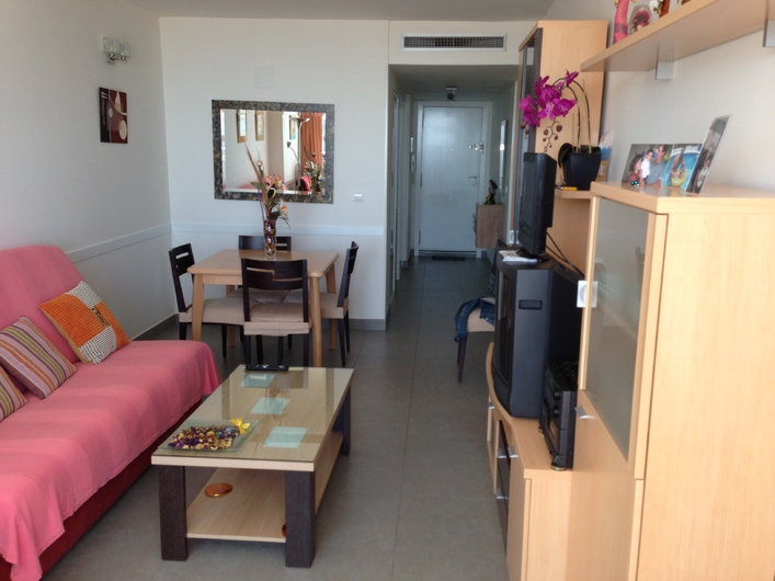 Apartment in La Cala 3760