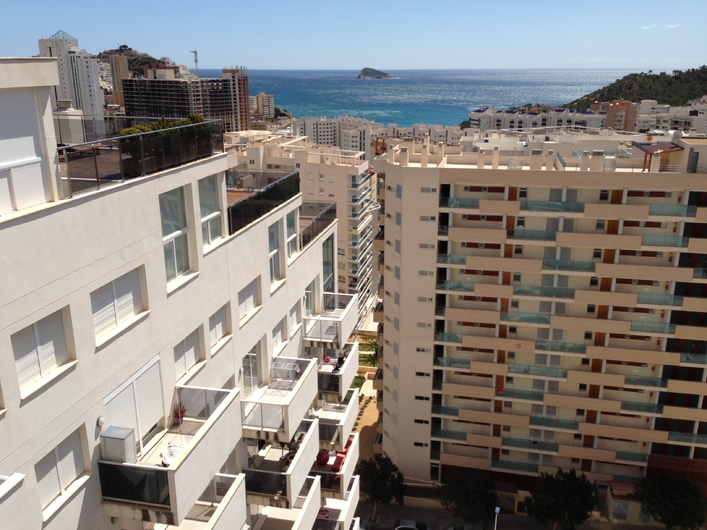 Apartment in La Cala 3762