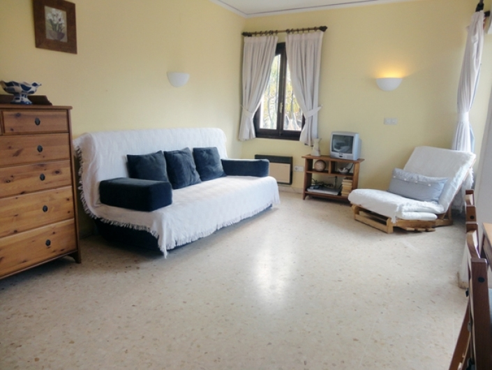 Apartments in Denia 4123