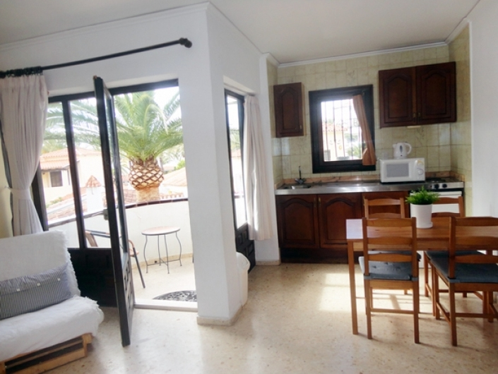 Apartments in Denia 4125