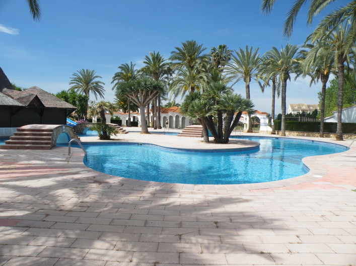 Apartments in Denia 4127