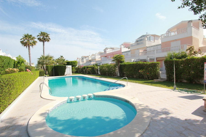 3 bedroom townhouse in Guardamar del Segura 4274