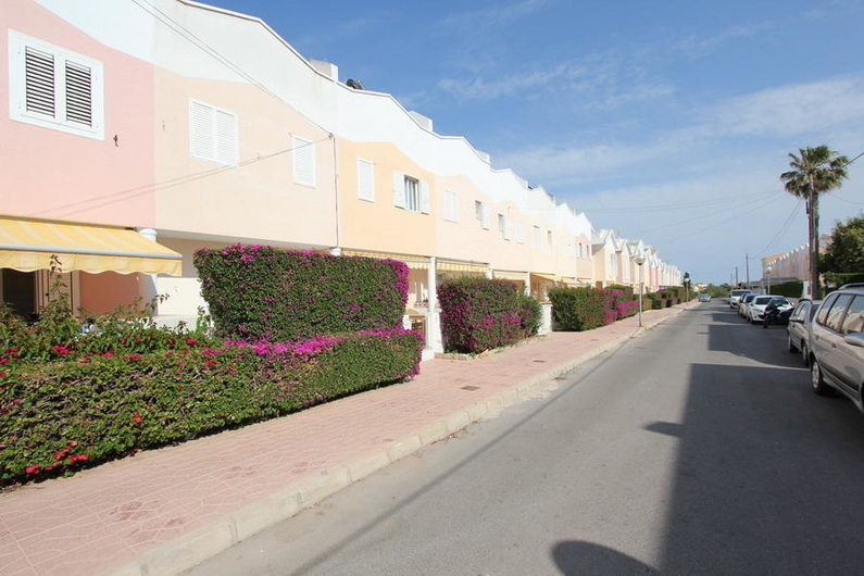 3 bedroom townhouse in Guardamar del Segura 4276