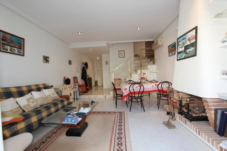 3 bedroom townhouse in Guardamar del Segura 4277