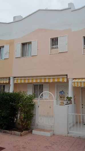 3 bedroom townhouse in Guardamar del Segura 4279
