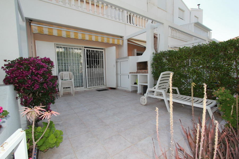 3 bedroom townhouse in Guardamar del Segura 4281