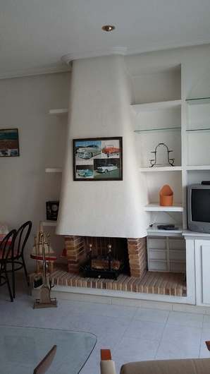 3 bedroom townhouse in Guardamar del Segura 4283