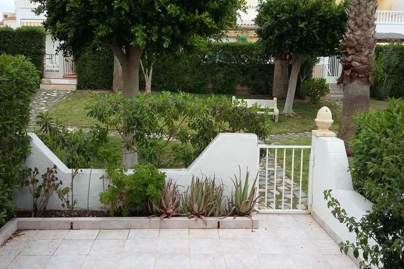 3 bedroom townhouse in Guardamar del Segura 4284