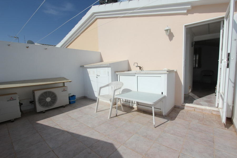 3 bedroom townhouse in Guardamar del Segura 4292