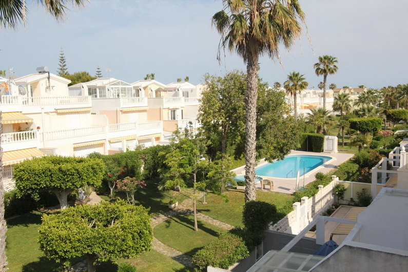 3 bedroom townhouse in Guardamar del Segura 4293