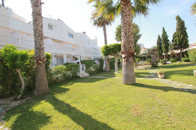 3 bedroom townhouse in Guardamar del Segura 4298