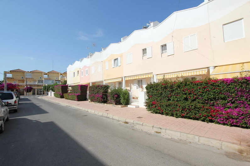3 bedroom townhouse in Guardamar del Segura 4299