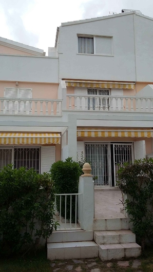 3 bedroom townhouse in Guardamar del Segura 4301